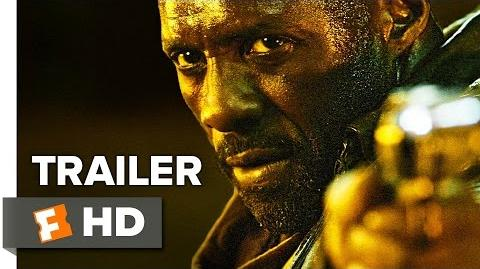 The Dark Tower International Trailer 1 (2017) Movieclips Trailers