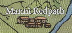 Manni Redpath