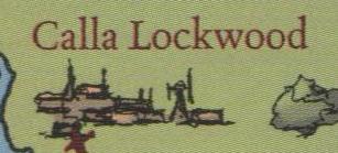 Calla Lockwood