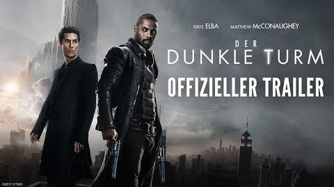 DER DUNKLE TURM - Trailer D - Ab dem 10.8