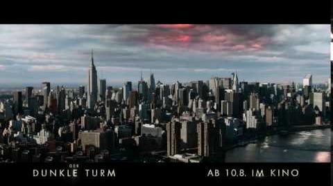 "DER DUNKLE TURM - Their War 10"" - Ab 10.8"