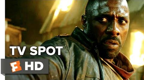 The Dark Tower TV Spot - Easter Egg (2017) Movieclips Coming Soon
