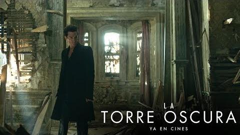 LA TORRE OSCURA. Otros mundos. Ya en cines.