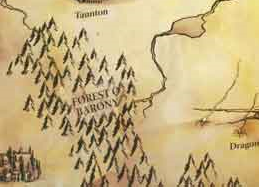 Forest of Barony