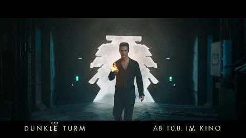 """DER DUNKLE TURM - Hope 15"""" - Ab 10.8"""
