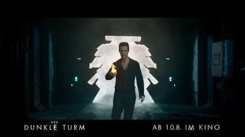 """DER DUNKLE TURM - Revenge 15"""" - Ab 10.8"""