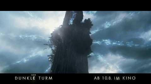 """DER DUNKLE TURM - Hope 10"""" - Ab 10.8"""