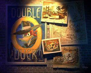 Double-O Duck development - Pereza art 1.jpg