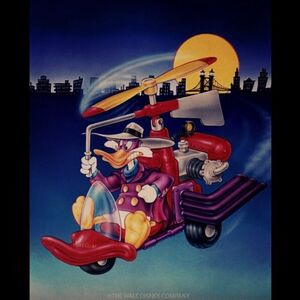 Playmates Toys - Quack Copter art.jpg