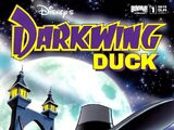 The Duck Knight Returns