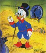 DuckTales - Scrooge