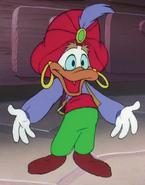 DuckTales - Gene
