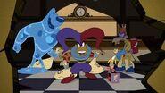 DuckTales 2017 - Darkwing's villains
