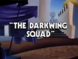 The Darkwing Squad