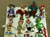 Darkwing Duck (Playmates Toys)