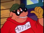 DuckTales - Baggy Beagle