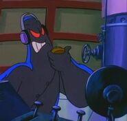 DuckTales - Phantom Blot