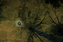 The Road as seen in-game