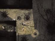 Village (Forest) - Bonfire