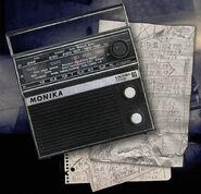 Radiomonika