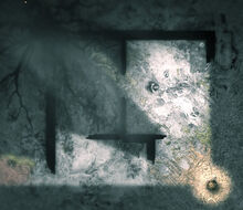 The Hideout Remains, as seen in-game