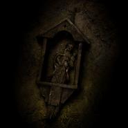 Shrine - swamp village