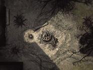 Village (Forest) - Broken Well