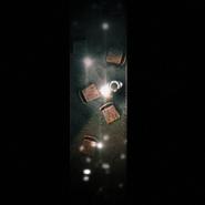 The Apartment - Dream - secret hallway