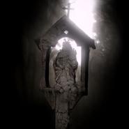 Mushroom Glade - Shrine