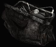 Burned Doctor's Bag