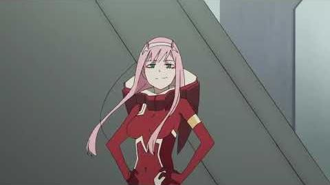 Darling in the franxx episode 6 preview