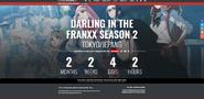 SS2 Zero Two Darling in the Franxx