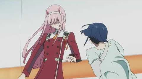 Darling in the FranXX Episode 14 Preview
