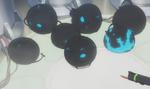Klax-eggys