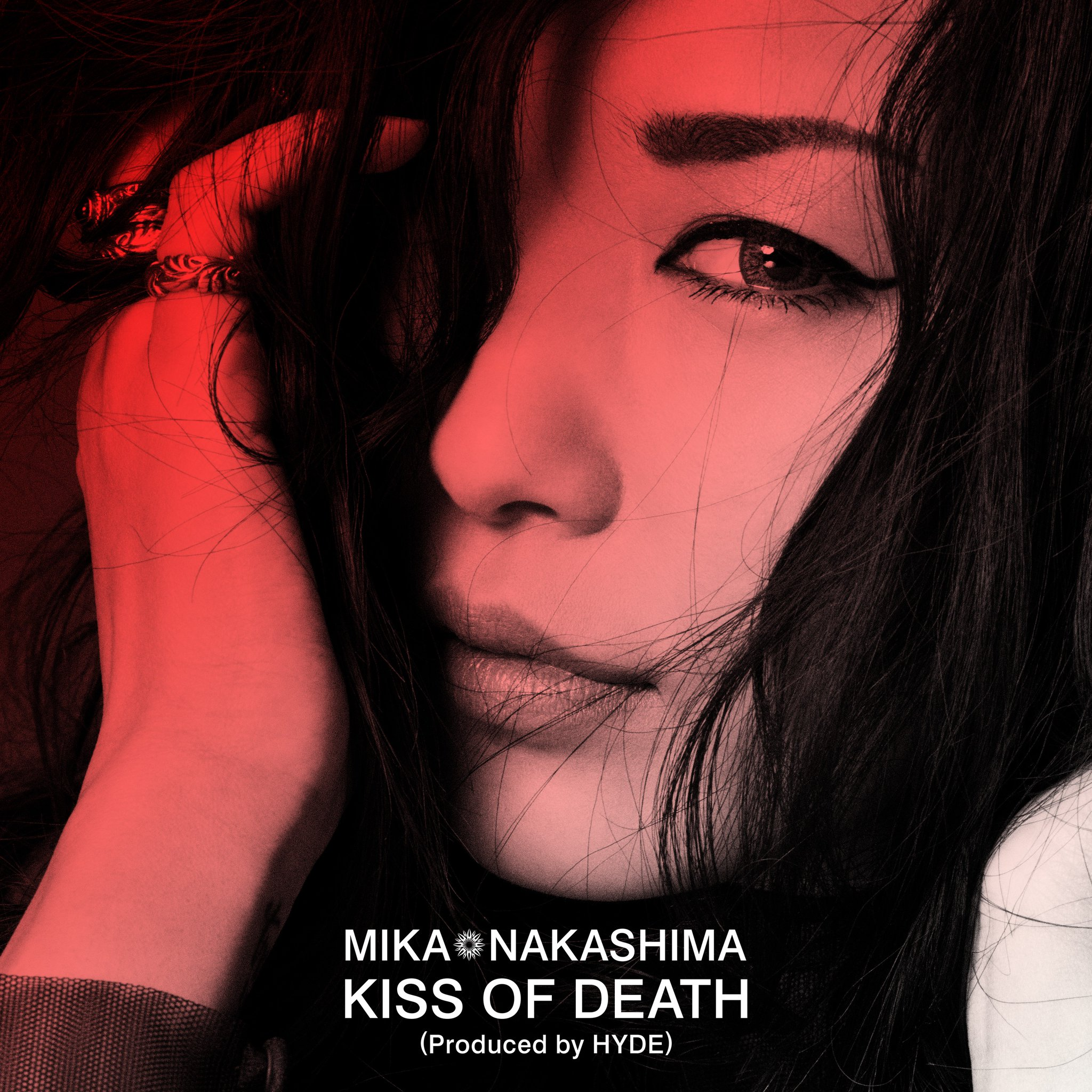 KISS OF DEATH (Produced by HYDE)
