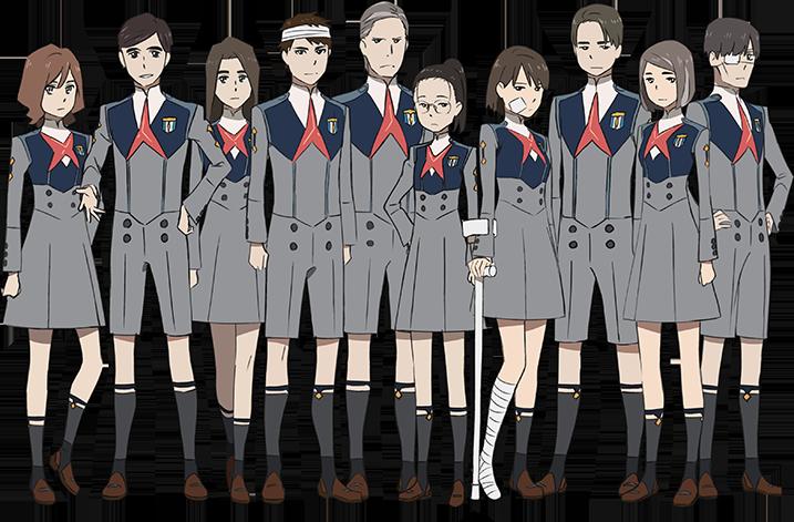 Squad 26