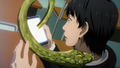 Darwin's Game Snake Anime