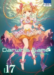 Darwin's Game Tome 17.jpg