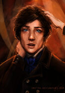 Will herondale by smitth-d6l3w6y