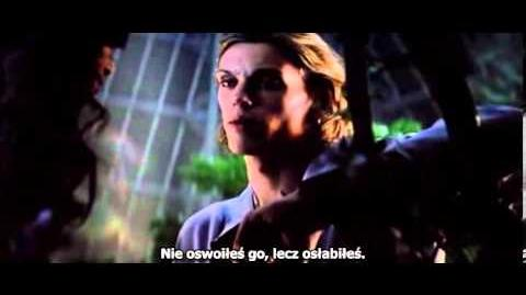 Dary Anioła Miasto Kości The Mortal Instruments City of Bones polskie napisy-0