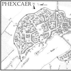 Phexcaer