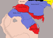 Sultanatmalikat Harad