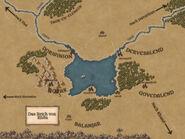 Rhûn map