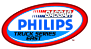 Philips Truck Series East Logo