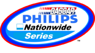 Philips Nationwide Series Logo