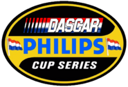 Philips Cup Series Logo