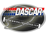 Road Course Challenge Cup Logo