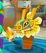 Quetzalcoatlmenu
