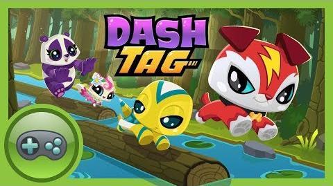 Play Dash Tag - Fun Endless Runner!