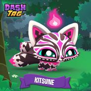 Kitsune reveal